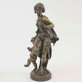ÉTIENNE HENI DUMAIGE (1830-1888)