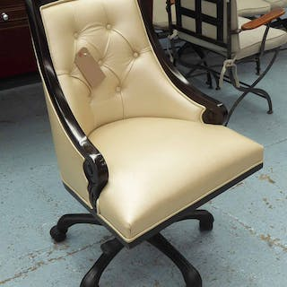 CHRISTOPHER GUY MEGÉVE DESK CHAIR