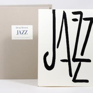 Jazz - MATISSE, HENRI.