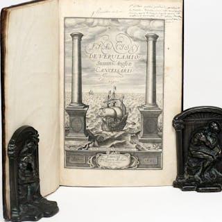 Instauratio magna [Novum organum] - BACON, FRANCIS.