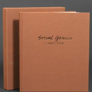 Social Graces - Fink, Larry.