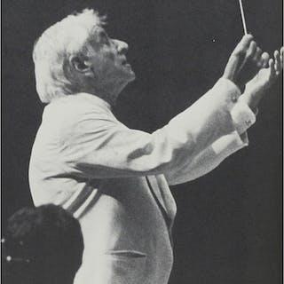 Sennets & Tuckets: A Bernstein Celebration - Bernstein, Leonard.