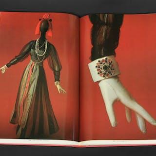 Inventive Clothes 1909-1939 - Vreeland, Diana.