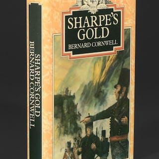 Sharpe's Gold - Cornwell, Bernard.