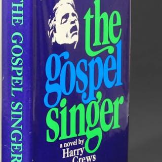 The Gospel Singer - CREWS, HARRY.