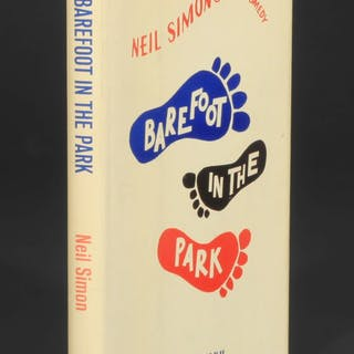 Barefoot in the Park - Simon, Neil.
