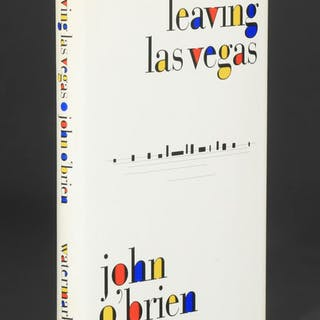 Leaving Las Vegas - O'brien, John.