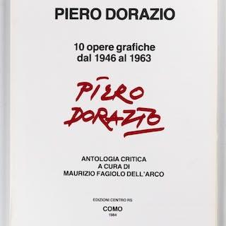 Piero Dorazio - 1984 -  Piero Dorazio