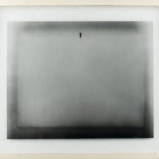 Delocazione - 1970 -  Claudio Parmiggiani