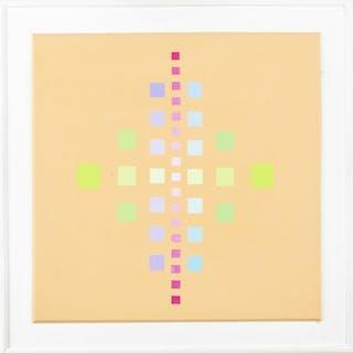 Ricerca umana della luce - 2006 -  Salvador Presta