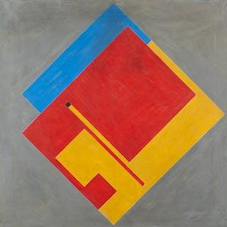 Negativo-Positivo - 1968-70 -  Bruno Munari