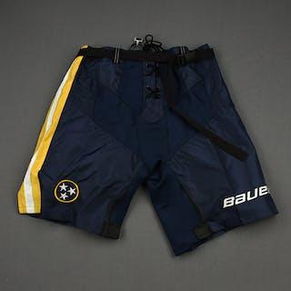 Kyle Turris - 2020 NHL Winter Classic - Game-Worn Pants - Worn Jan.