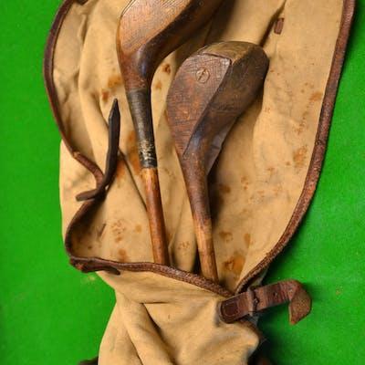 2x socket head woods – Tom Watts Scottish...