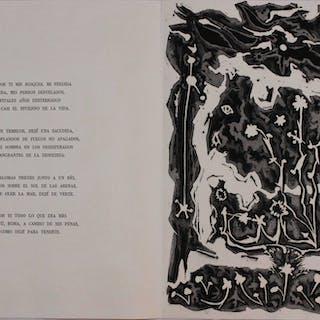 Rafael ALBERTI, X Sonetos Romanos, 1964