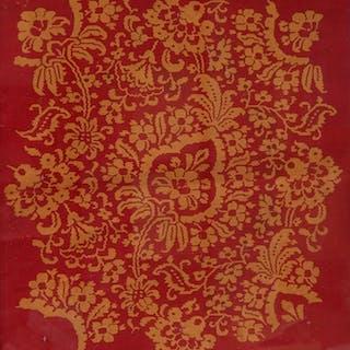 Raoul DUFY : Motif Persan, Gouache originale - Vers 1920
