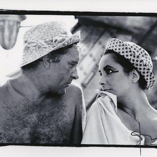 Bert Stern - Liz & Dick