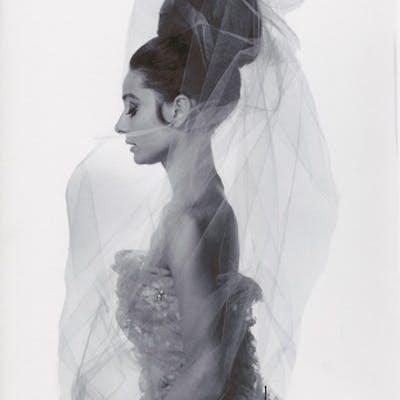 Bert Stern - Audrey Hepburn Profile