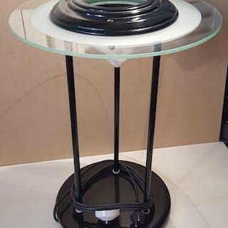 """Lampe de Table style """" Memphis """" - circa 1980"""