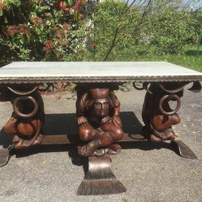 Table basse de jean Maurice Rothschild - circa 1950