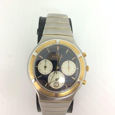 Montre Eterna 4 -Airforce Chronomètre - 1995