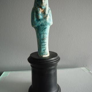 Egypte, XXIe dynastie, 1069-945 avant J.-C., OUSHEBTI
