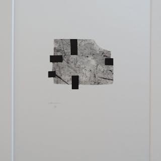 Eduardo Chillida (d'après) - Composition