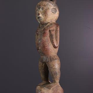 Kuyu, Congo, Figure totémique