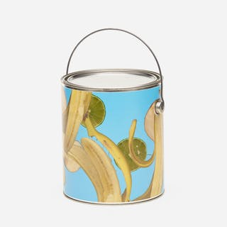 Paint Can (from Dear Ketel One drinker hello again)