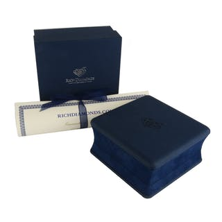 Cartier Rose Gold Love Bracelet Size 18 B6035618