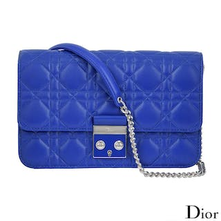 Christian Dior Miss Dior Handbag