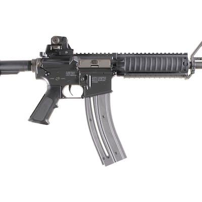 Colt M4 Carbine 22 LR | Barnebys