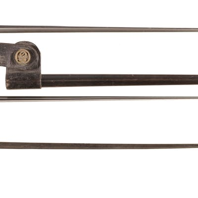 Three Socket Bayonets