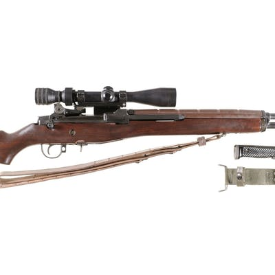Springfield Armory U.S. - M1A