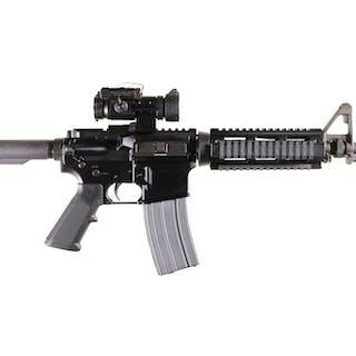 Colt Model M4 Semi-Automatic Carbine