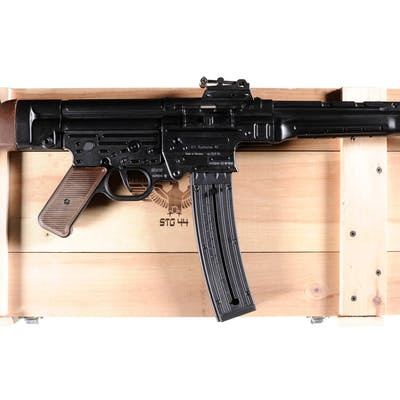 GSG/American Tactical STG-44 Semi-Automatic Rifle with Wood Case