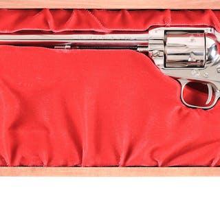 Colt Buntline Scout Revolver 22 LR