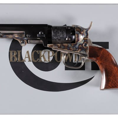 Colt - 1849 Black Powder Series