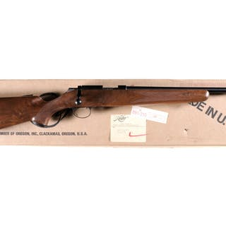 Kimber Model 82 Bolt Action Rifle with Box