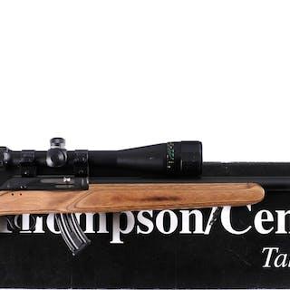 Thompson Center Arms Classic Benchmark Rifle