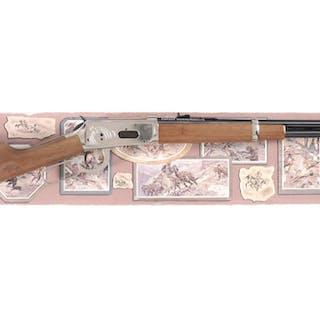 Winchester Model 94 Cowboy Commemorative Carbine w/Original Box