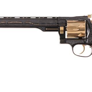 Dan Wesson DA Revolver 44 Magnum