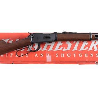 Winchester Model 94 Carbine w/Matching Box