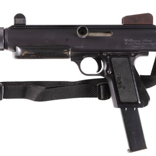 Wilkinson Arms Linda Semi-Automatic Pistol