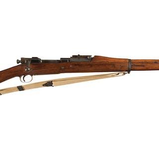 U.S. Springfield Armory Model 1903 Mark I Bolt Action Rifle