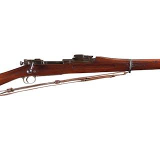 U.S. Springfield Armory Model 1903 Bolt Action Rifle