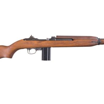 Scarce U.S. Irwin-Pederson M1 Carbine