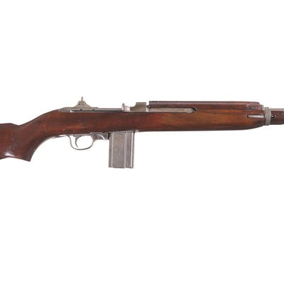 Late World War II U.S. Contract Underwood M1 Carbine with Sling