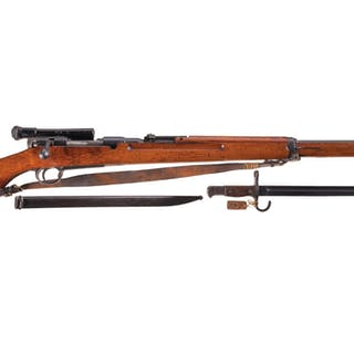 wwii rifles | Barnebys