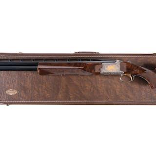Browning Citori Grade VI Over/Under Trap Shotgun