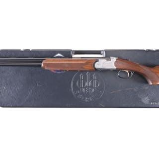 Beretta Model S686 Special Over/Under Shotgun with Case